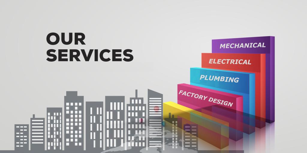 Comfort Build Engineers Services